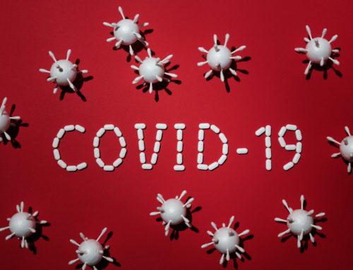 Jury Trials Still Suspended Due to Coronavirus Lockdown
